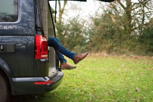 Campervan Holiday in February - Call Campervan Hire