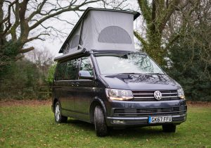 VW California Hire
