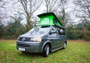 Great VW Campervan Dorset for vw campervan hire Dorset