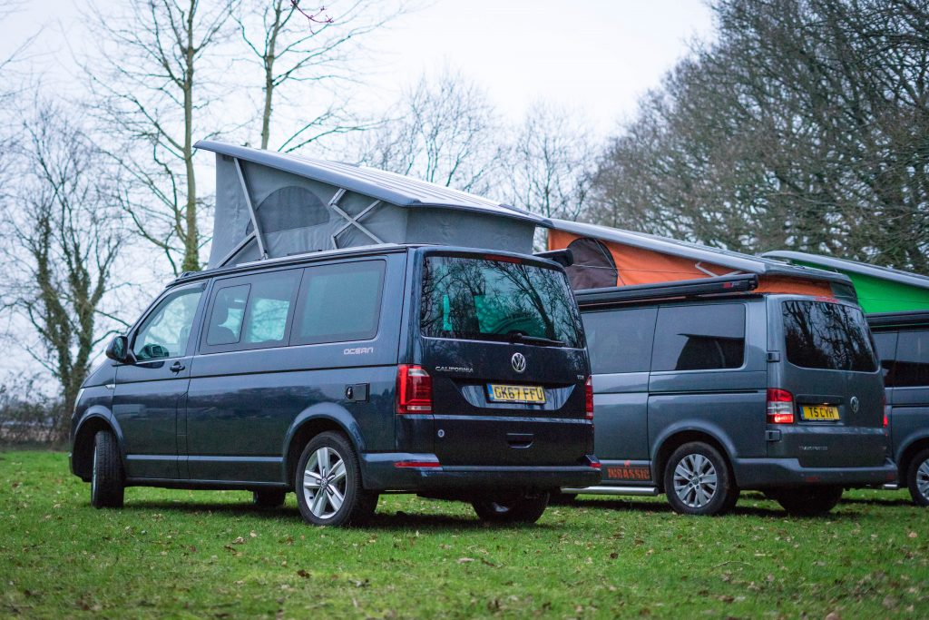 save money on your campervan holiday