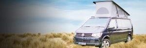 Renting a vw campervan for summer