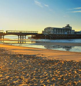 Campervan Hire Bournemouth