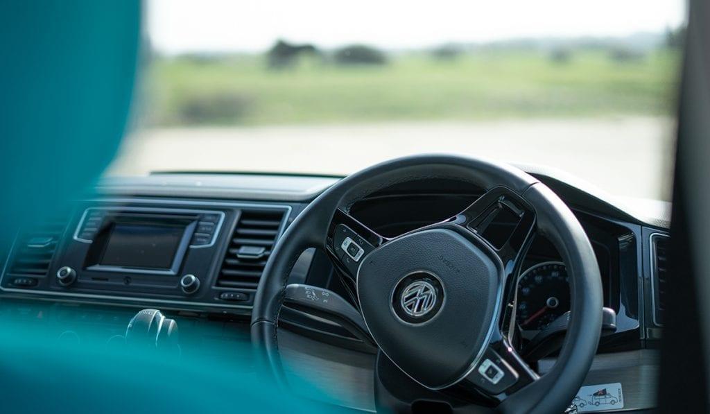 Volkswagen Campervan Hire VW
